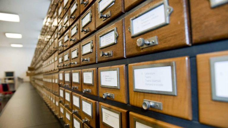 Archivio comunicati stampa